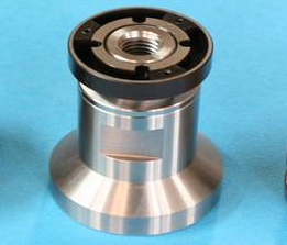Precision Flanges Series
