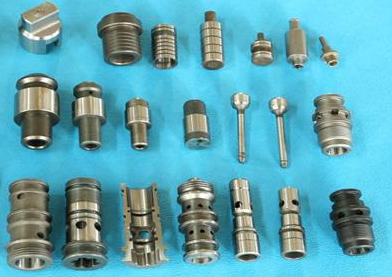 Air/Oil pressure Components Series